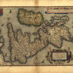 old-britain-map