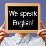 Сколько людей говорят на английском